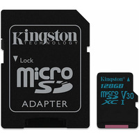 Kingston SDCG2/128GB 128GB