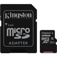 Kingston SDCS/128GB 128GB