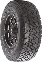 Maxxis AT-980E Worm-Drive фото