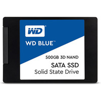Western Digital Blue WDS500G2B0A 500GB